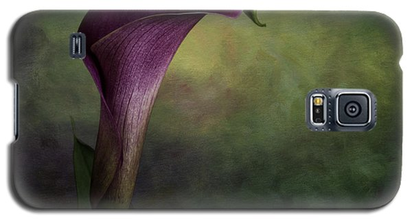Galaxy S5 Case featuring the photograph Elegance In Simplicity by Kristal Kraft