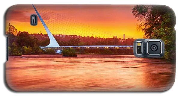 Elegant Dawn Galaxy S5 Case