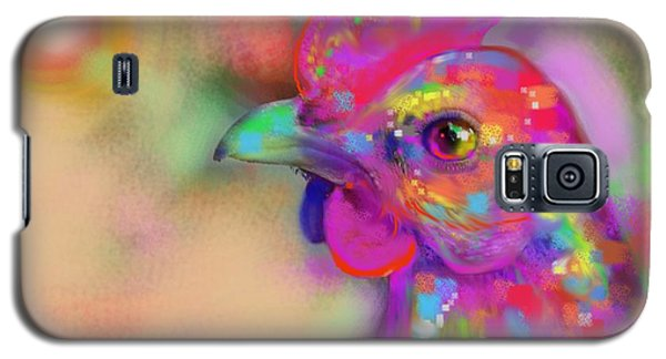 Elegant One Galaxy S5 Case by Mary Armstrong