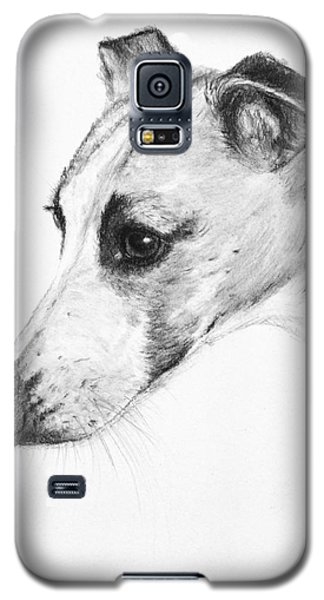 Elegant Whippet Galaxy S5 Case