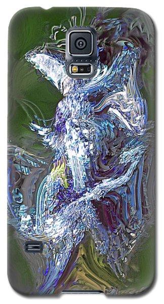 Elemental Galaxy S5 Case