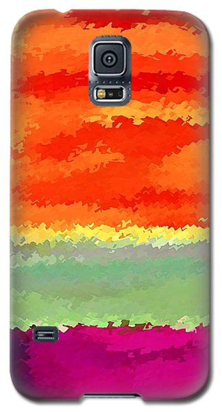 Elements Galaxy S5 Case