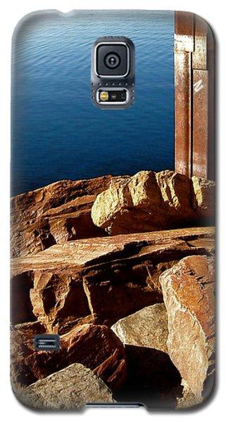 Elements IIi Galaxy S5 Case