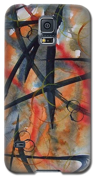 Elements Of Design Galaxy S5 Case
