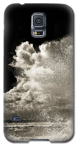 Elements Of Power Galaxy S5 Case