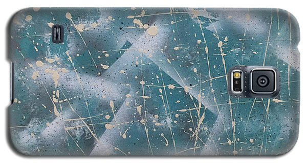 Elements Of Winter Galaxy S5 Case