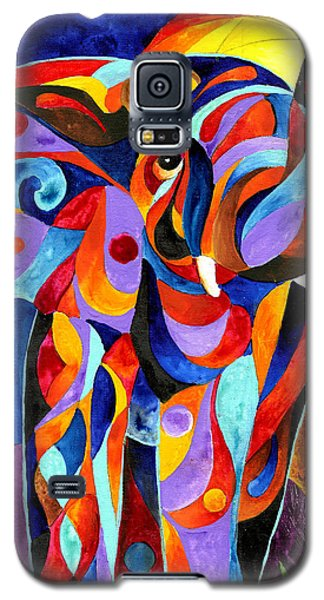 Elephant Dream Galaxy S5 Case