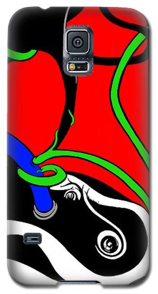 Elephant Titus Galaxy S5 Case