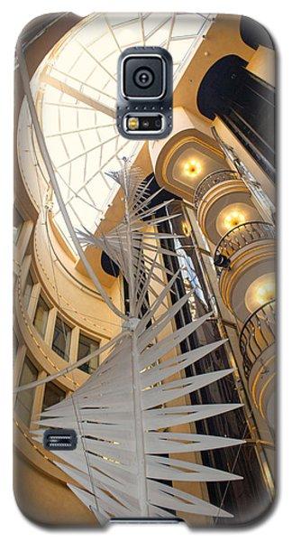 Elevator On Norwegian Dawn Galaxy S5 Case