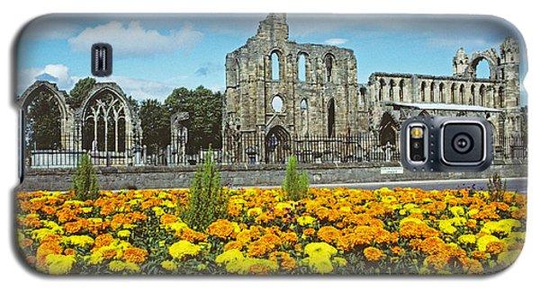 Elgin Cathedral - Scotland Galaxy S5 Case