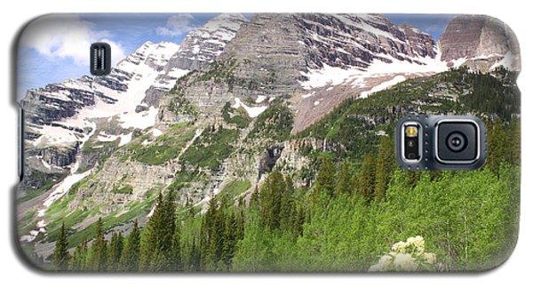 Elk Mountains Galaxy S5 Case