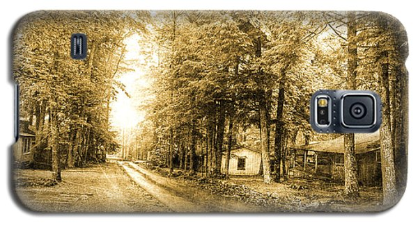 Elkmont Ghost Town Galaxy S5 Case