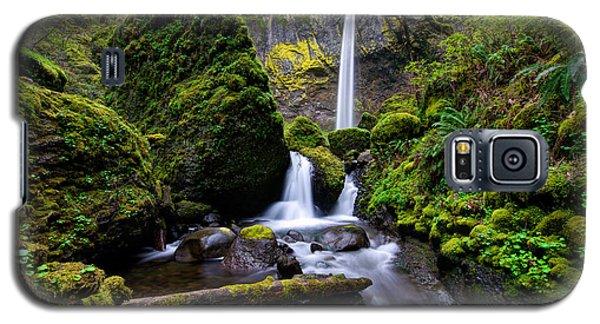 Elowah Falls Galaxy S5 Case