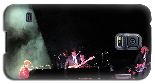 Elton And Band Galaxy S5 Case