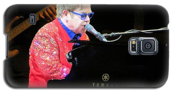 Elton John Live Galaxy S5 Case