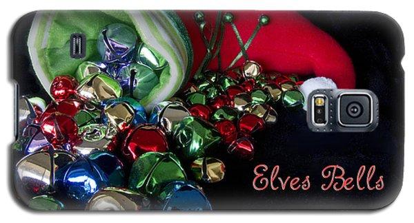 Elves Bells Galaxy S5 Case