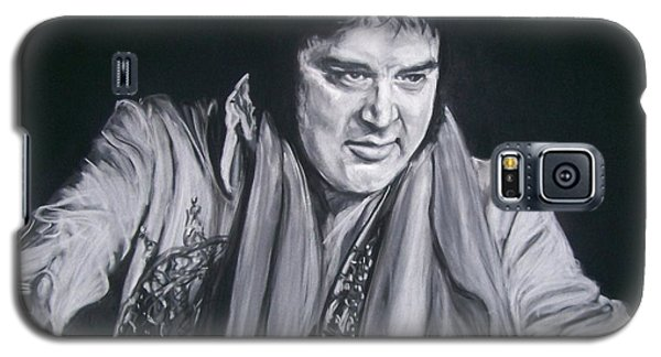 Elvis 1977 Galaxy S5 Case