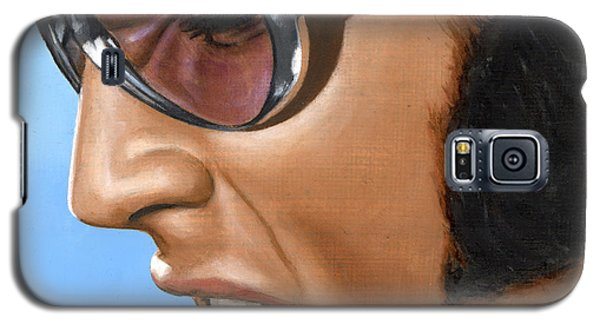 Elvis 24 1970 Galaxy S5 Case