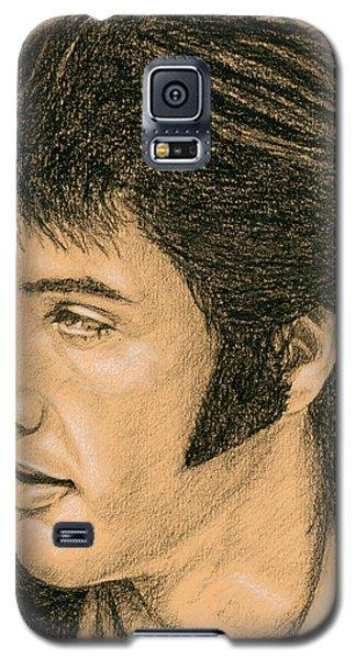 Elvis Las Vegas 69 Galaxy S5 Case