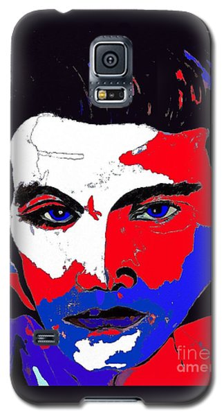 Elvis Made In The U S A Galaxy S5 Case