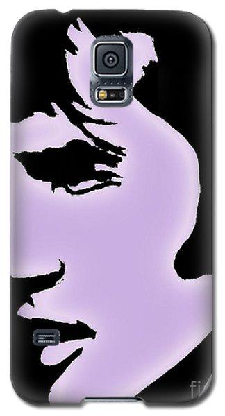 Elvis Pop Art Style Galaxy S5 Case