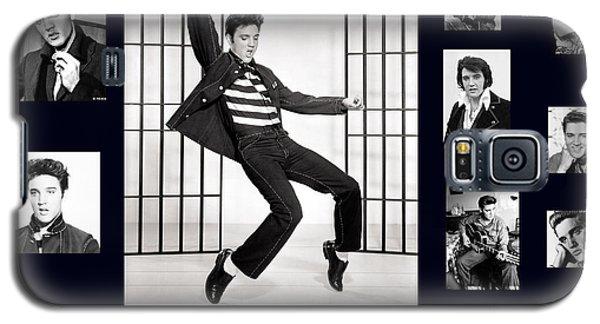 Elvis Presley - The Legend Galaxy S5 Case