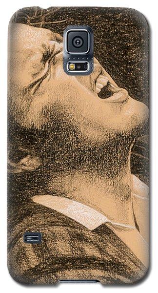 Elvis Studio '56 Galaxy S5 Case