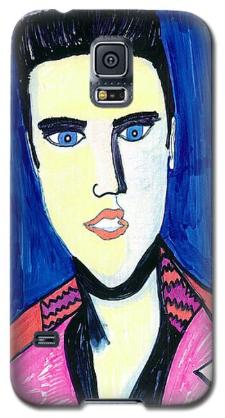 Elvis The King Galaxy S5 Case