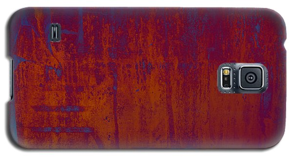 Embers Galaxy S5 Case