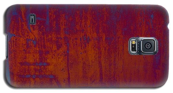 Galaxy S5 Case featuring the digital art Embers by Ken Walker