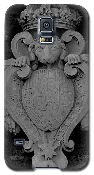 Emblem Galaxy S5 Case