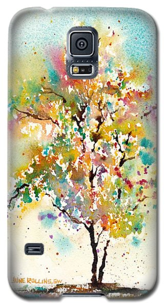 Embracing Change Galaxy S5 Case