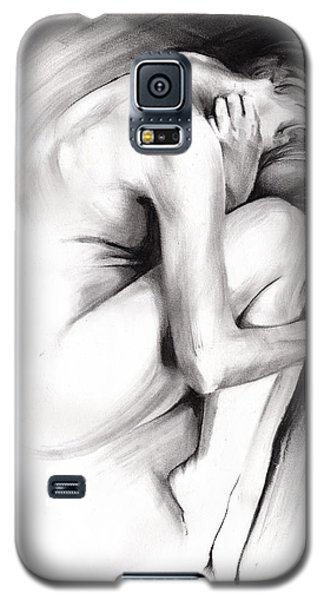 Embryonic IIi Galaxy S5 Case by Paul Davenport