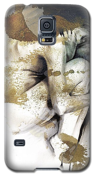 Embryonic IIi With Texture Galaxy S5 Case