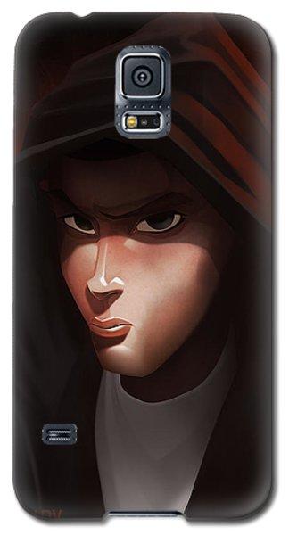 Emenem  Galaxy S5 Case
