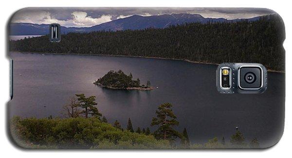 Emerald Bay Lake Tahoe Galaxy S5 Case