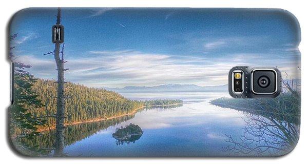 Emerald Bay Galaxy S5 Case