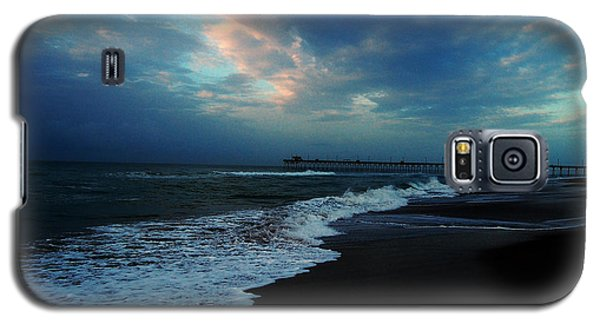 Emerald Isle Galaxy S5 Case by Mim White