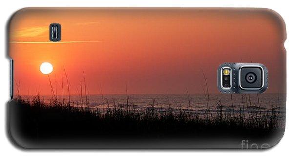 Emerald Isle Sunrise II Galaxy S5 Case