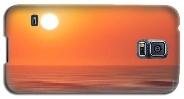 Emerald Isle Sunrise Galaxy S5 Case