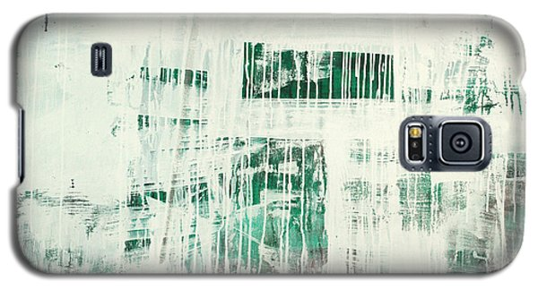 Emerald Surge C2014 Galaxy S5 Case