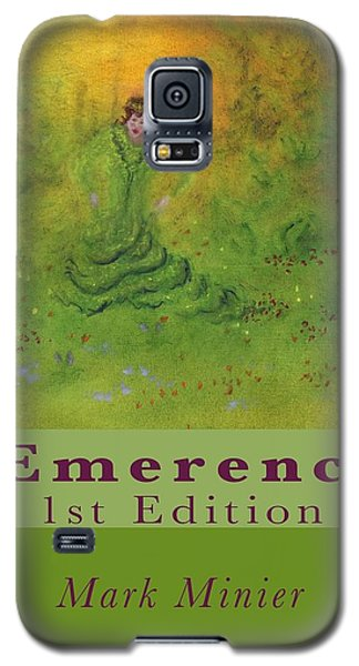 Emerence 156 Page Paperback. Galaxy S5 Case