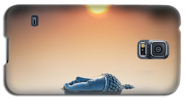 Emerging Buddha Galaxy S5 Case