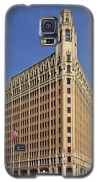Emily Morgan Hotel Galaxy S5 Case
