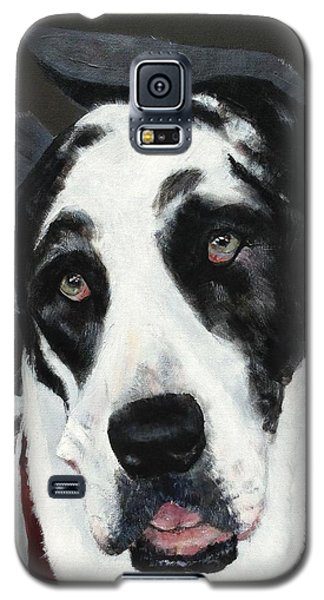 Emma Galaxy S5 Case by Mary Lynne Powers