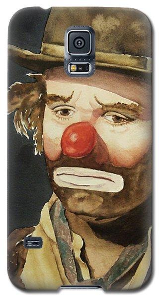 Emmett Kelly Galaxy S5 Case
