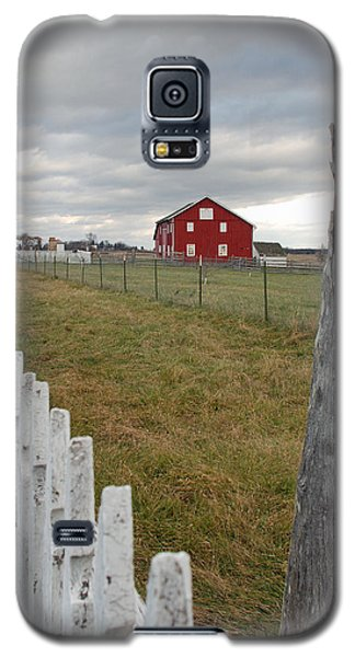 Emmitsburg Rd Galaxy S5 Case