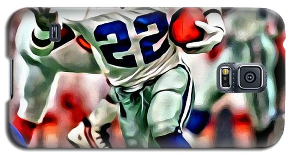 Emmitt Smith Galaxy S5 Case