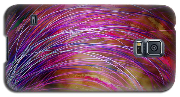 Emoceanic Galaxy S5 Case