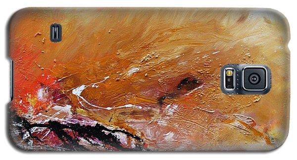 Emotion  Galaxy S5 Case by Ismeta Gruenwald